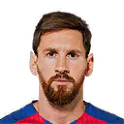 Image Result For L Messi Pesdb
