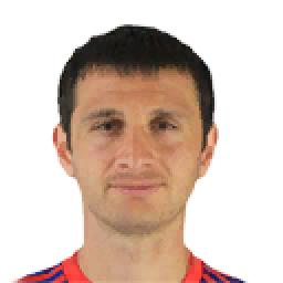 A  DZAGOEV - pesdb net