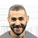 K. Benzema